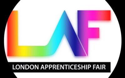 London Apprenticeship Fair
