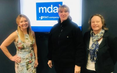 MDA and Pier Training