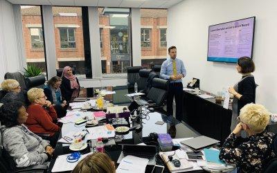 Staff Development and Training- Functional Skills maths and English reform