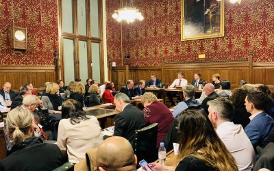 The future of SME apprenticeships- House of Commons