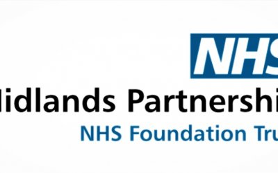 Pier and NHS Midlands Partnership Foundation Trust- Another partnership